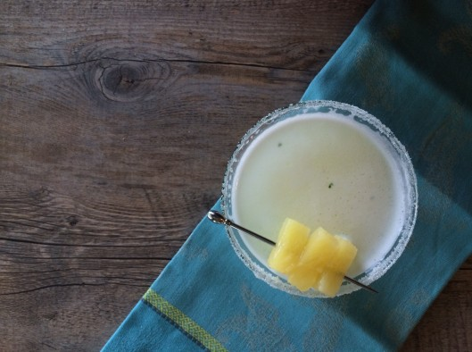 Pineapple Drop
