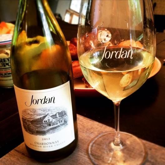 Jordan Wine
