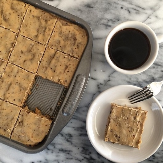 Coffee Squares