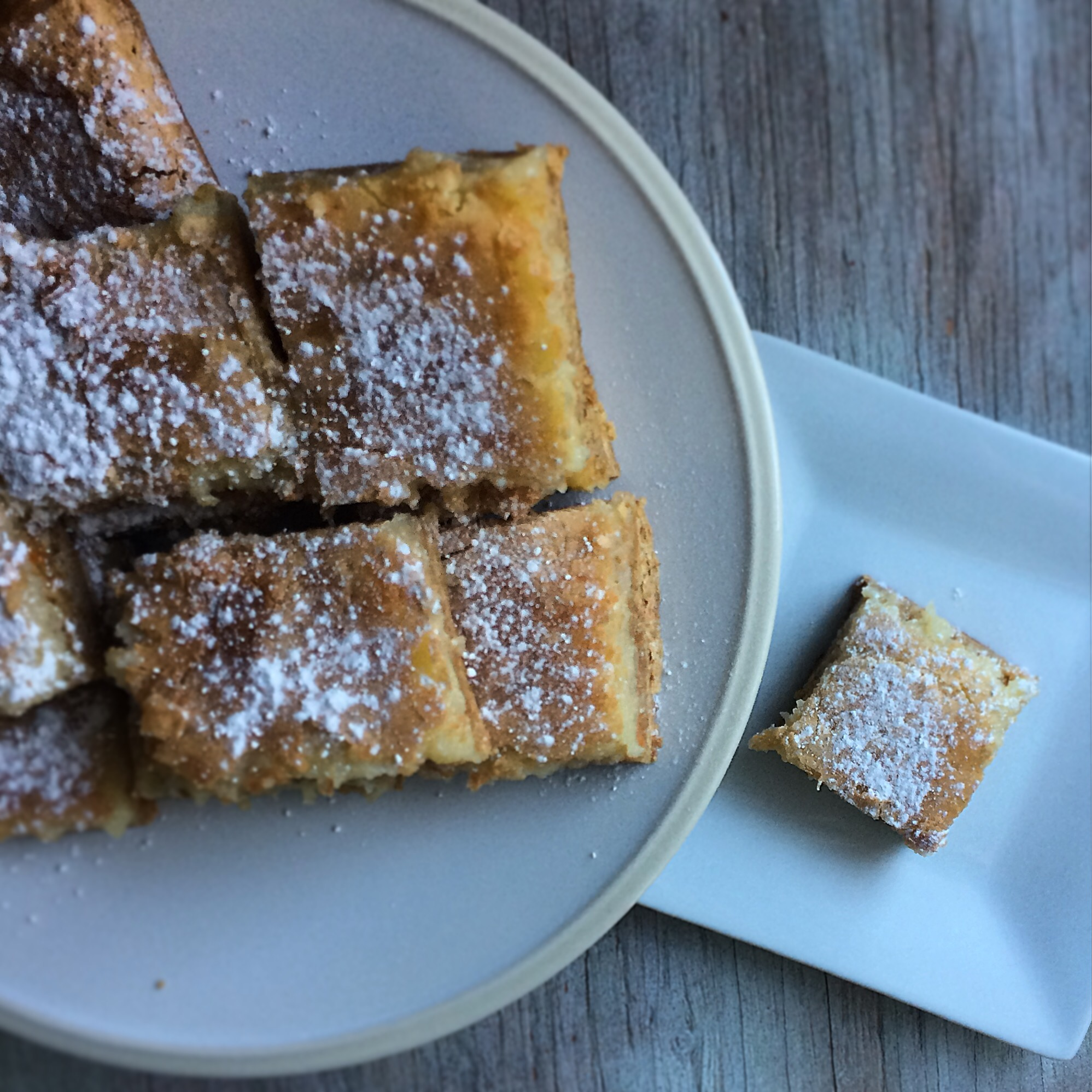 Chess Squares | Baked Northwest